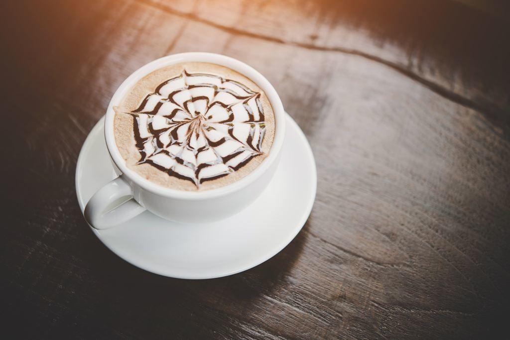 pierderea în greutate predomină cafeaua)
