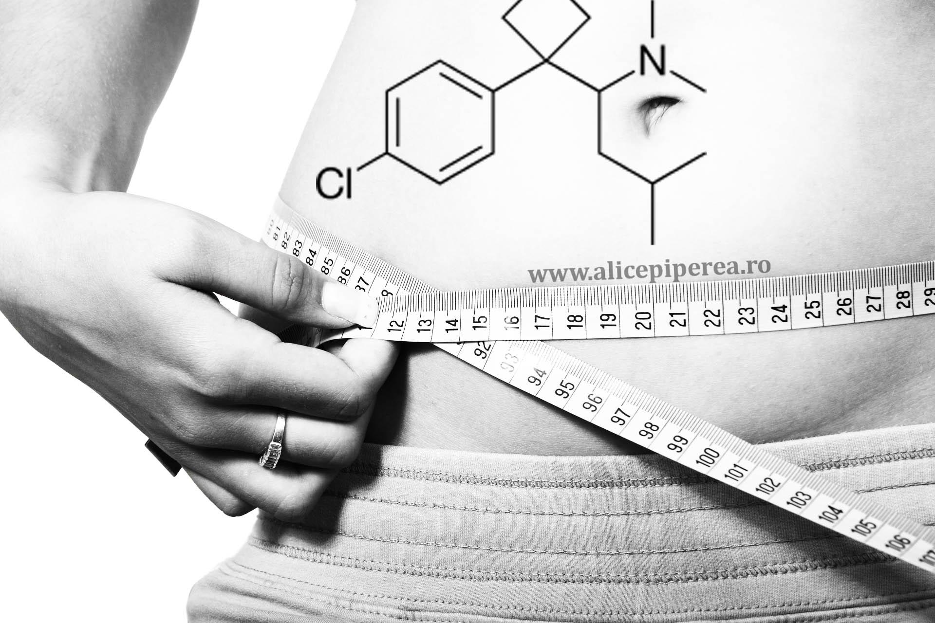 efecte secundare de pierdere în greutate sensa)