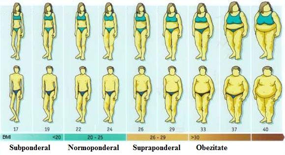top 5 moduri de a pierde grăsimea corporală)