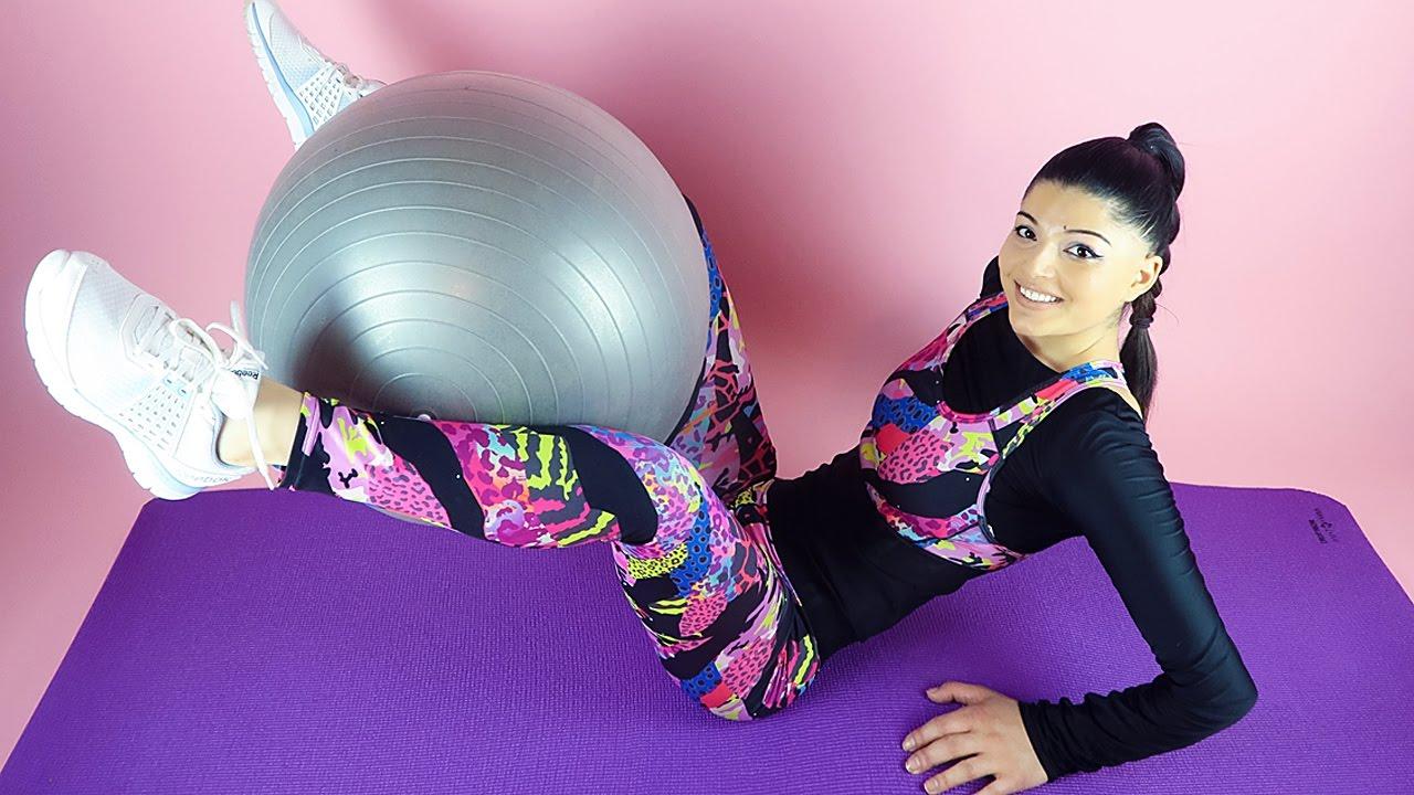 gimnastica de slabire)