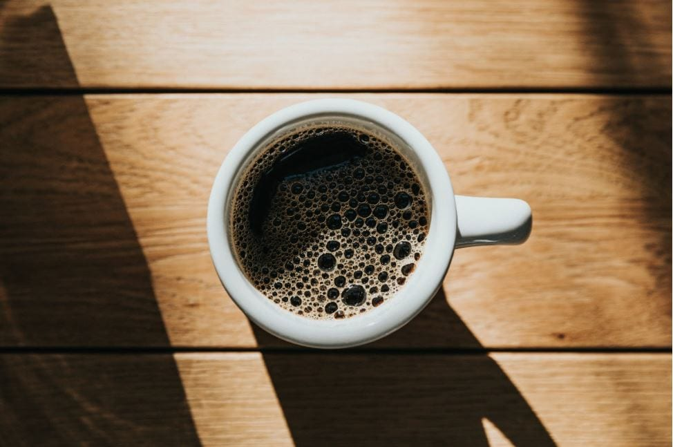 pierdere în greutate naturală fără cafeină