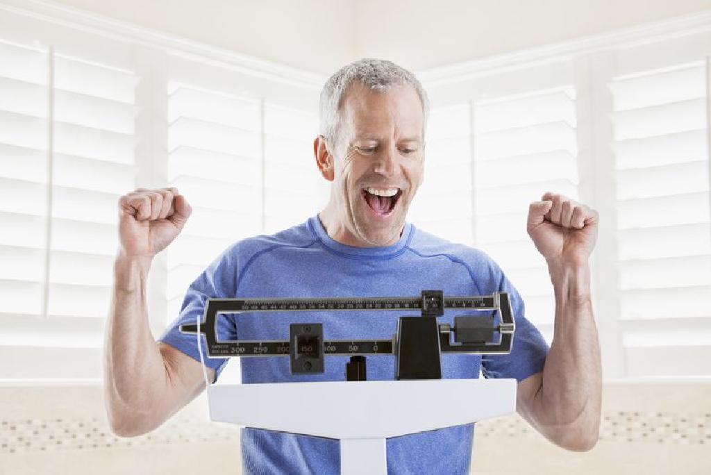 scădere în greutate pentru bărbat de 40 de ani