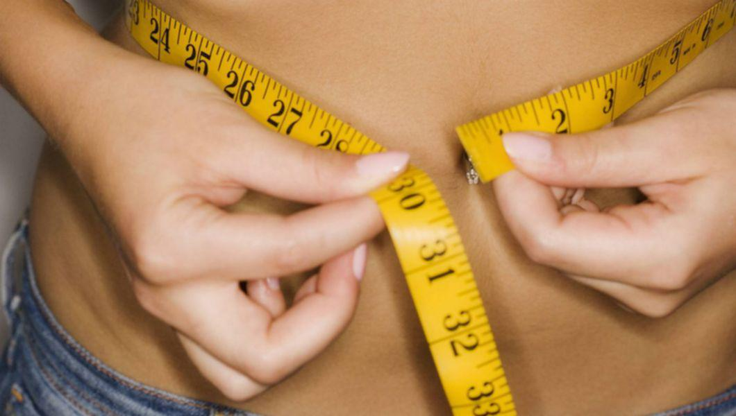 Pierdere în greutate de 3 kg în 1 săptămână)