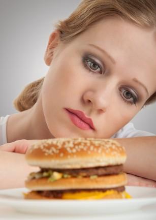 pierderea în greutate și pierderea poftei de mâncare