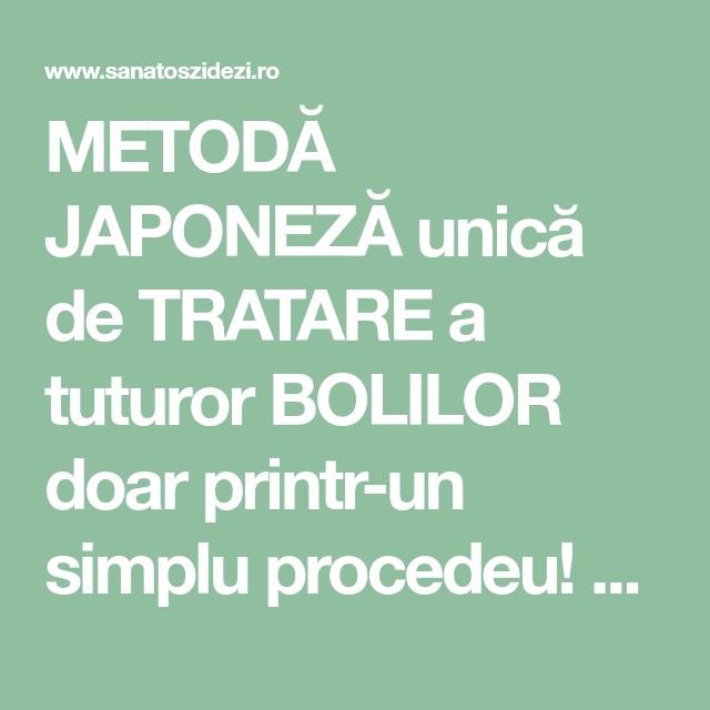 pierde în greutate metoda japoneză)