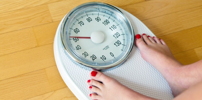 panică la pierderea în greutate a discotecii