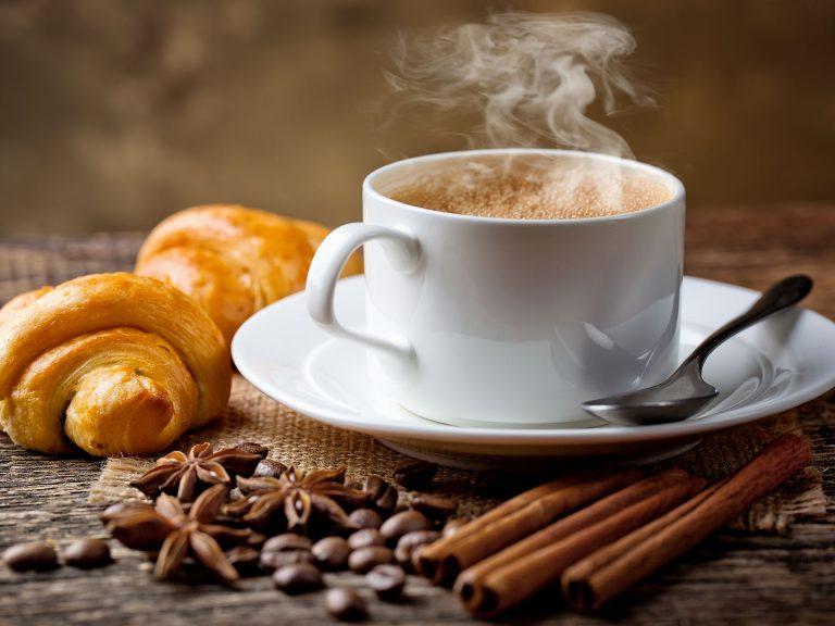 cafeaua neagră te va ajuta să slăbești