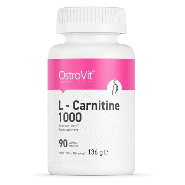 L Carnitina | Totul despre L Carnitina | alegsatraiesc.ro – Olimp Sport Nutrition Romania