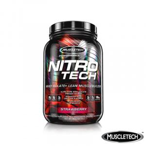 nitro tech ajută la pierderea în greutate