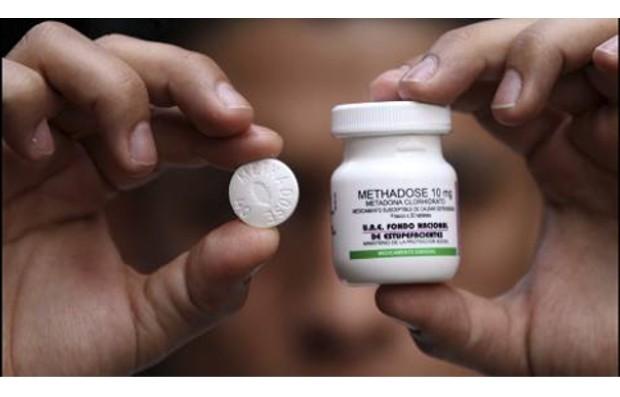 pierdere în greutate metadona slăbește de la 60 kg la 50 kg