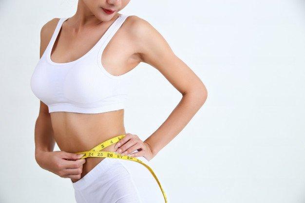 pierderea în greutate a performanței