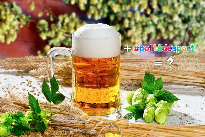 nici o bere pierdere în greutate o lună)