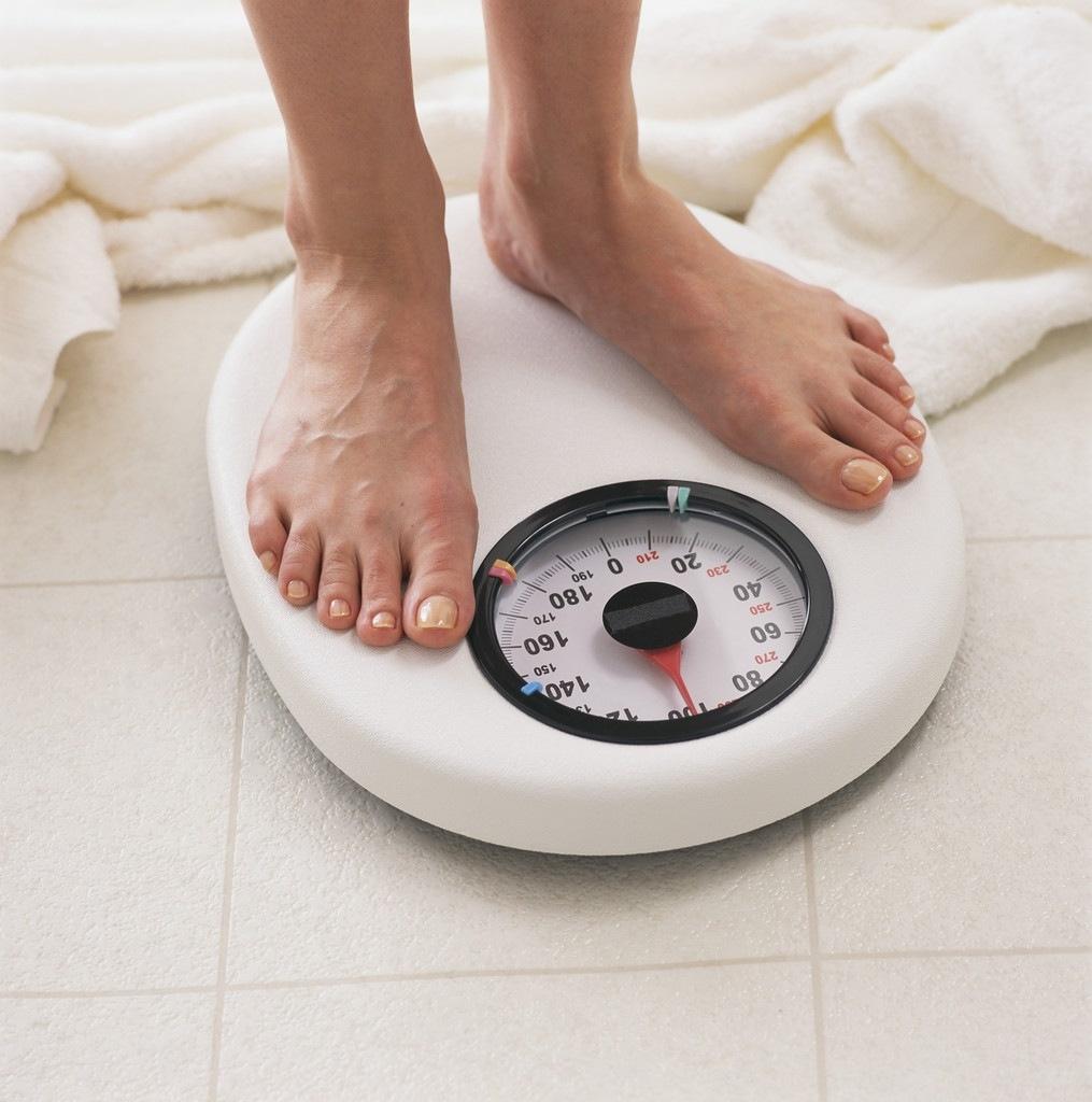 scădere în greutate sgh)