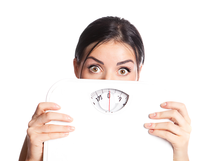 credeți că pierderea de grăsime nu pierderea în greutate