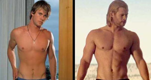 scădere în greutate pentru bărbat de 33 de ani)