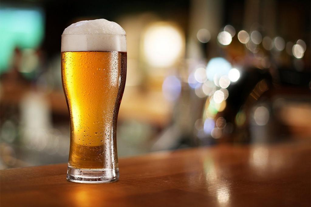 nicio pierdere în greutate bere