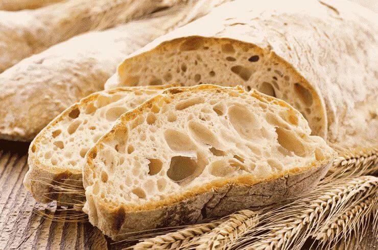 cum îndepărtați grăsimea din pâine