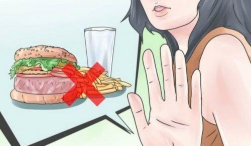 9 trucuri pentru a arde mai repede grasimile