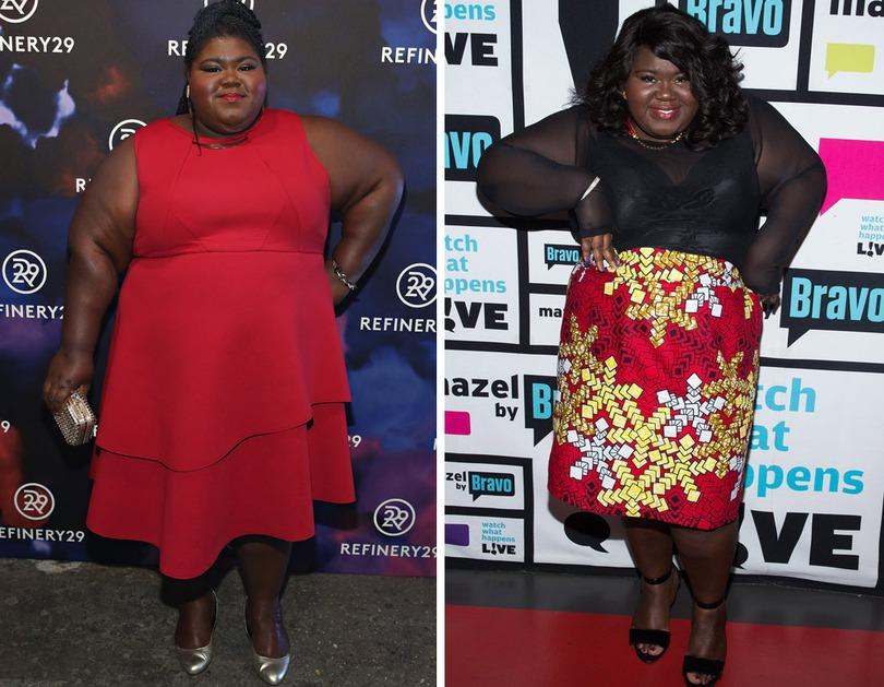 greutate pierdeți gabourey sidibe Pierderea în greutate ajit vadakayil