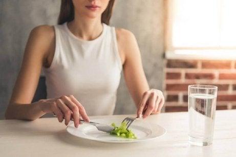sărind bine pentru pierderea în greutate