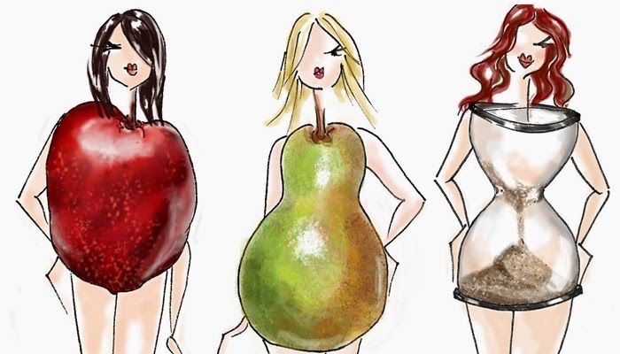cum pierd modelele în greutate)