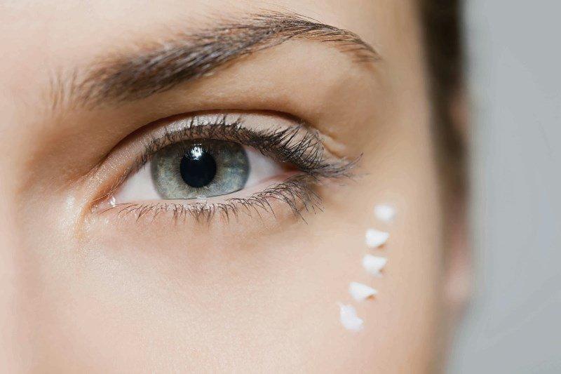 cum să îndepărtați sub tampoane de grăsime de ochi pierdere în greutate normală com