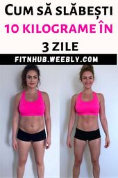68 kg cum să slăbești