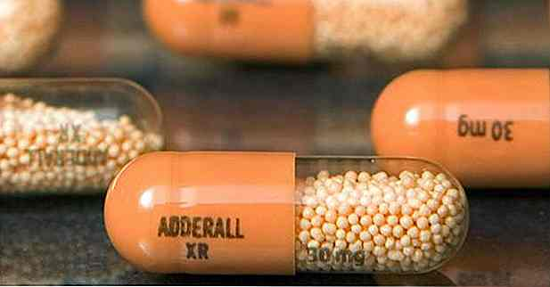 Strattera vs. Adderall
