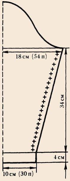 modele de cusut pentru pierderea in greutate)