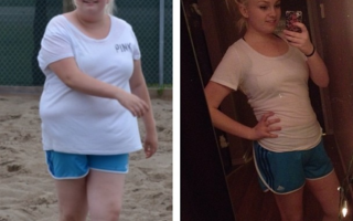 8 kg pierdere în greutate în 6 luni cum să slăbești zumba