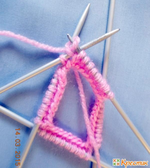 pierderea în greutate de tricotat