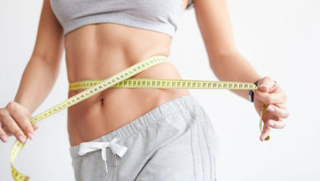 țintă pierde în greutate)
