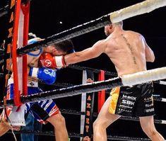 UFC Fighter Dustin Poirier luptă împotriva greutății