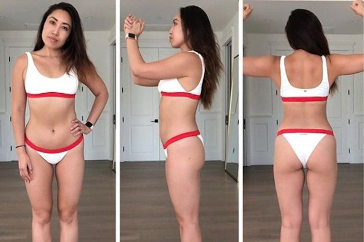 Slăbit rapid: 10 exerciții care te scapă de 2 kilograme într-o săptămână, după Paște