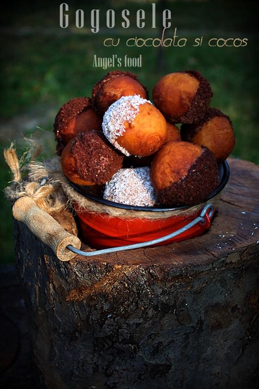 23 deserturi cu produse coapte cu ardere grasă)