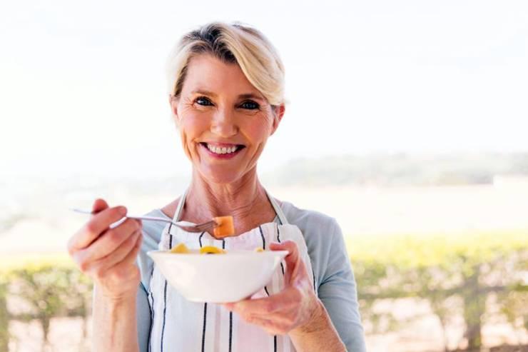 menopauză mă va ajuta să slăbesc)