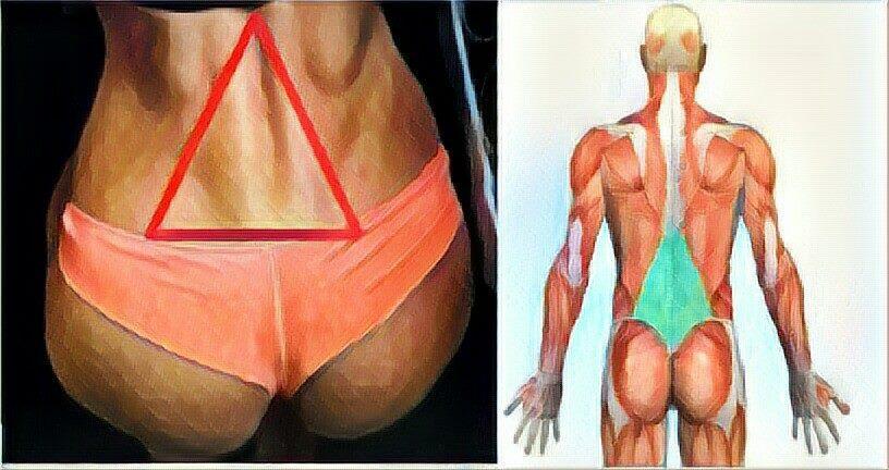 cum să slăbești în partea superioară a spatelui pierdere în greutate masoor dal