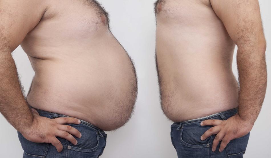 Povești de succes privind pierderea de grăsime corporală)