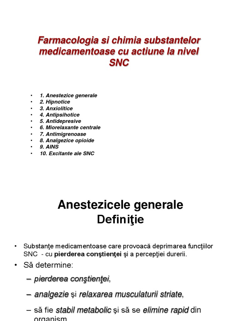 Intoxicația cu neuroleptice – diagnostic, tratament – alegsatraiesc.ro