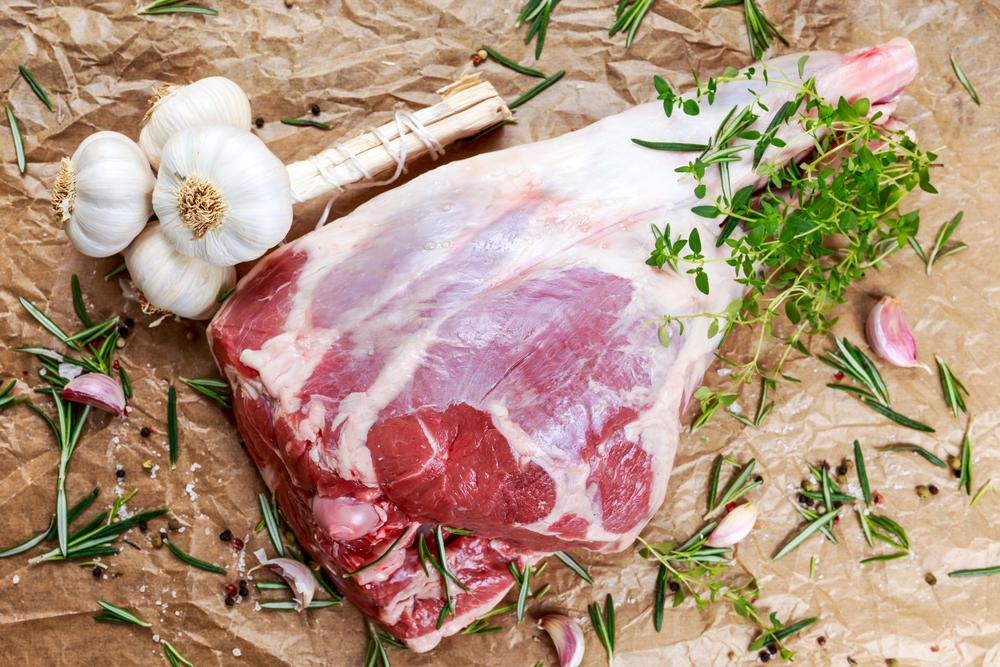 Cum se elimină mirosul de carne de capră