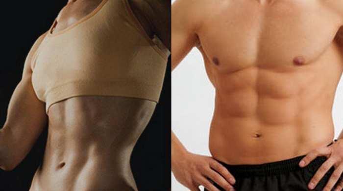 Bere sau abdomen cu pătrăţele? Bărbaţi, burta se dă jos cu sport!