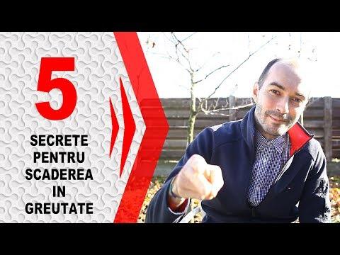 50 afirmații pentru pierderea în greutate și corpul perfect - Mihaela Malic