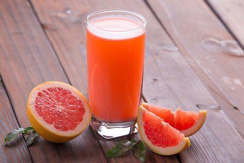 agitați băuturile pentru pierderea în greutate