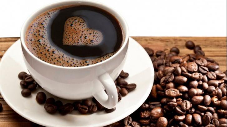 băutură de cafea pentru a slăbi)