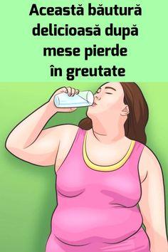 băutură ușoară de pierdere în greutate)