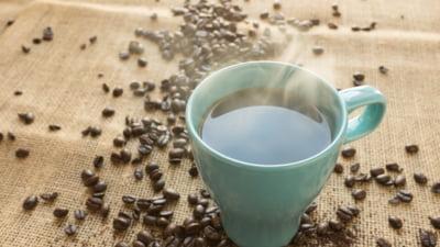 Efectul cafelei asupra pielii feței. Un alt espressor: modul în care cofeina afectează pielea