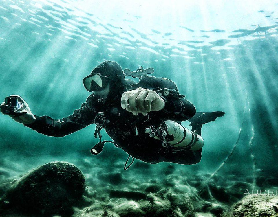 scădere în greutate scuba diving