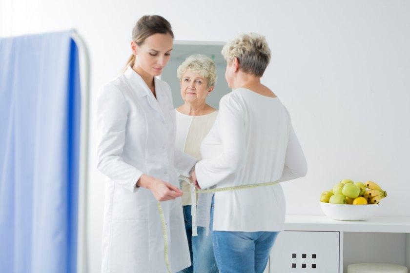 menopauza povești de succes în pierderea în greutate)