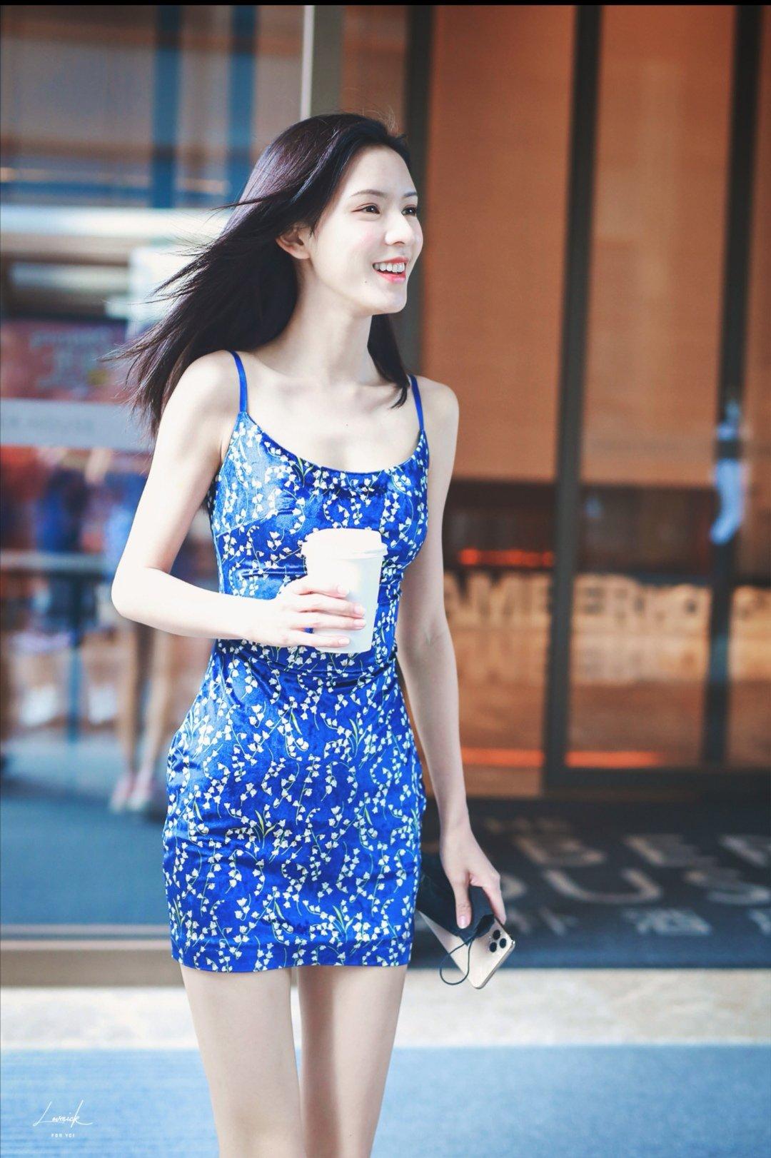 zhang yu xi pierdere în greutate