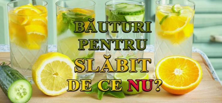 cele mai bune băuturi de slăbit acasă)